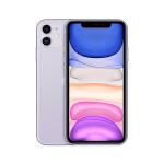 【当当自营】Apple iPhone 11 (A2223) 128GB 紫色 移动联通电信4G手机
