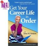 【中商海外直订】Get Your Career Life in Order