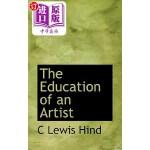 【中商海外直订】The Education of an Artist