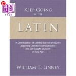 【中商海外直订】Keep Going with Latin: A Continuation of Getting St