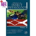 【中商海外直订】Advances in Insect Physiology, Volume 35