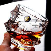 水晶玻璃威士忌杯洋酒杯果汁杯牛奶杯茶水杯啤酒杯