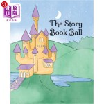 【中商海外直订】The Story Book Ball