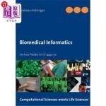 【中商海外直订】Biomedical Informatics