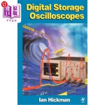 【中商海外直订】Digital Storage Oscilloscopes