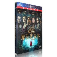 正版电影 魔法黑森林DVD盒装D9 dvd光盘