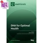 【中商海外直订】DHA for Optimal Health
