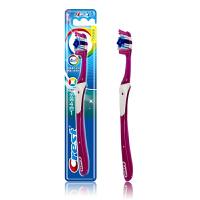 【宝洁】佳洁士多效四合一牙刷