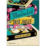 The Illustrated Dust Jacket 1920-1970,书封插图1920-1970 英文封面插画插