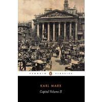 【预订】Capital Volume 2: A Critique of Political Economy