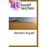 【中商海外直订】de Twaalf Patriarchen