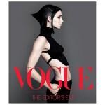 包邮Vogue the Editor's Eye Vogue,Vogue杂志编辑的视角 英文原版艺术摄影图书