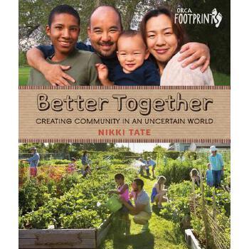 【预订】Better Together: Creating Community in an Uncertain World 预订商品,需要1-3个月发货,非质量问题不接受退换货。