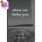 【中商海外直订】Where Has Shelby Gone