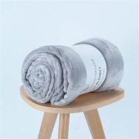 珊瑚绒小毛毯子被子冬季单双人加厚保暖宿舍学生床单儿童婴儿午睡