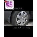 【中商海外直订】Leon Tchaikovsky's Running in Reverse