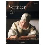 Vermeer: The Complete Works,维米尔:完整绘画作品