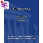 【中商海外直订】US Trademark Law: Rules of Practice and Federal Sta