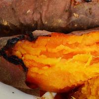 【包邮】烟署25红薯 10斤 地瓜蜜薯糖心沙地板栗薯黄心山芋番薯新鲜蔬菜包邮