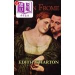 【中商海外直订】Edith Wharton's Ethan Frome