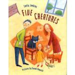 【预订】Five Creatures