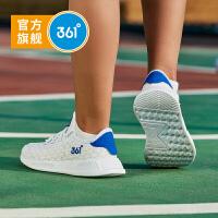 【1件3折到手价:65.7】361度童鞋女童休闲鞋 中大童儿童运动鞋 2019年夏季新品