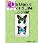 【中商海外直订】The Diary of Gilda d'Este Colonna