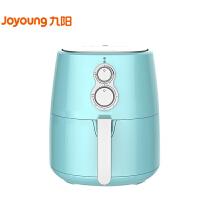 九阳(Joyoung)大容量无油低脂空气炸锅家用全自动电炸锅智能薯条机KL35-J5A