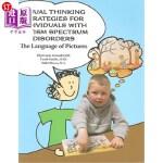 【中商海外直订】Visual Thinking St Rategies for Individuals with Au