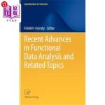 【中商海外直订】Recent Advances in Functional Data Analysis and Rel