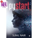 【中商海外直订】PyStart: It's Time to Code