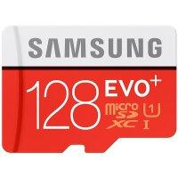 SAMSUNG/三星 128G手机卡 TF卡 UHS-1高速存储卡 80M/S 内存卡 class10升级版