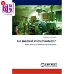 【中商海外直订】Bio Medical Instrumentation