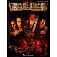 【预订】Pirates of the Caribbean: The Curse of the Black Pearl