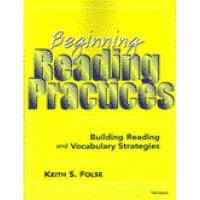 【预订】Beginning Reading Practices: Building Reading and Vocab