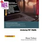 【中商海外直订】Introducing PHP 7/MySQL