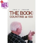 【中商海外直订】The Book: Counting to 100