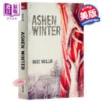 【中商原版】火山灰三部曲2 英文原版 Ashfall Trilogy #2: Ashen Winter 小说 Mike