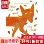 The Fox and the Star,小狐狸与星星 CORALIE BICKFORD-SMITH作品 英文原版