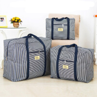 牛津布棉被袋被子收纳袋衣服整理袋行李打包旅行搬家袋收纳储物箱