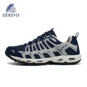 杜戛地2018 登山鞋男女鞋 休闲鞋户外鞋 作战鞋工装鞋旅游徒步鞋情侣款