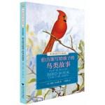 伯吉斯写给孩子的鸟类故事 伯吉斯经典自然启蒙系列