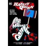 【预订】Harley Quinn Vol. 6: Black, White and Red All Over