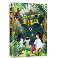 天才少年训练营 石小琳, 爱心树童书 出品 新星出版社