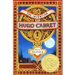 造梦的雨果The Invention of Hugo Cabret  ISBN9780439813785