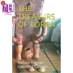 【中商海外直订】The Treasurs of Torra