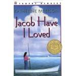 Jacob Have I Loved 我和我的双胞胎妹妹(1981年纽伯瑞金奖) ISBN9780064403689