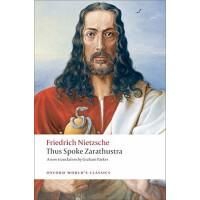 英文原版 查拉图斯特拉如是说(牛津世界经典) Thus Spoke Zarathustra