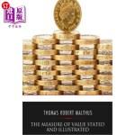 【中商海外直订】The Measure of Value Stated and Illustrated: With a