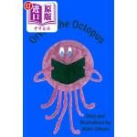 【中商海外直订】Orville the Octopus